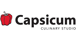 Capsicum Culinary Studio Brainline Showcase