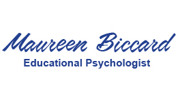 Maureen Biccard Educational Psychologist Montana Pretoria Brainline
