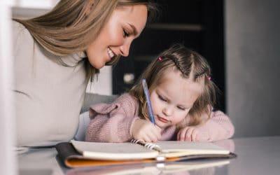 How to prepare for crisis homeschooling as a parent