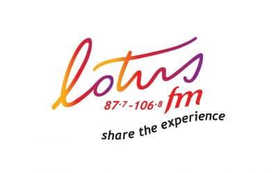 Brainline on Lotus FM