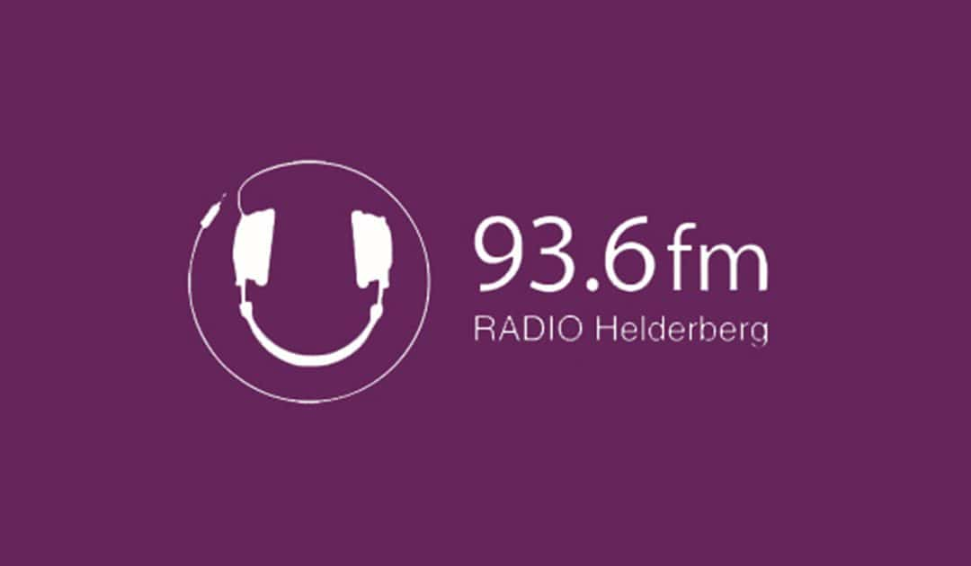 Brainline on Radio Helderberg