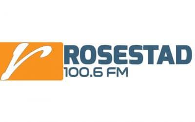 Brainline on Radio Rosestad