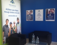 Our new look Brainline Branches!