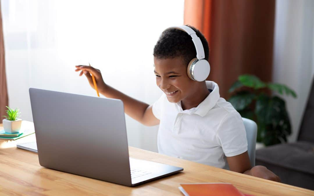 Strengthen online learning, as 50% of classroom time is already lost